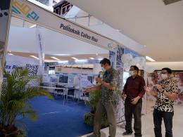 Gambar Ujian Masuk Politeknik Caltex Riau Dapat Dilakukan di Mall SKA, Banyak Keuntungannya!